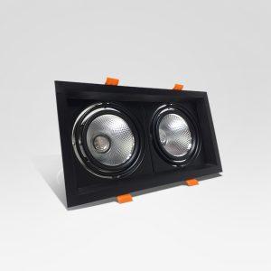 2×10 LED SPOTLIGHT